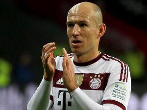 Robben'den Beşiktaş açıklaması
