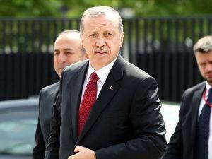 Cumhurbaşkanı Erdoğan'ın NATO'daki gündemi 'terörle mücadele'