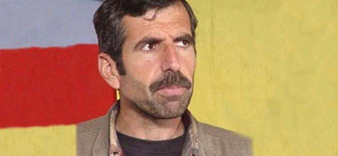 Bahoz Erdal kod adlı terörist başı Fehman Hüseyin Suriye' de öldürüldü