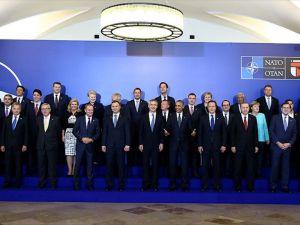 NATO: Türkiye'ye destek tam olarak uygulanacak