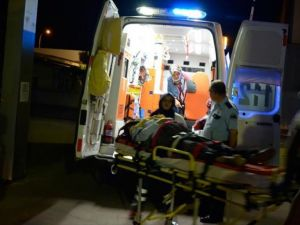 Konya'da trafik kazaları: 12 yaralı