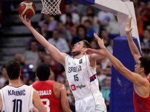Hırvatistan ve Sırbistan Rio'da olacak