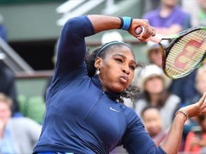 'Brexit' Serena Williams'ı da vurdu