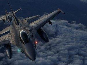 DAEŞ ve PKK hedeflerine hava harekatı