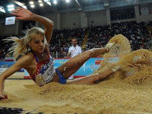 Rus atlet Klishina'ya Rio izni çıktı