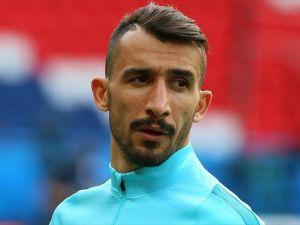 Fenerbahçe Mehmet Topal'ın sözleşmesini uzatıyor
