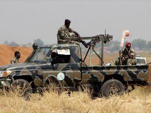 Güney Sudan'daki çatışmalarda 269 kişi öldü