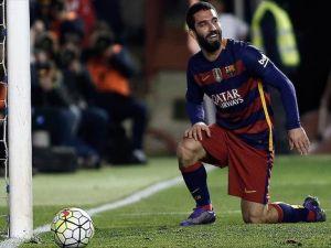 Arda'nın Barcelona'daki geleceği ile ilgili yeni iddia