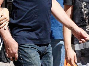 FETÖ operasyonu kapsamında aranan binbaşı gözaltına alındı