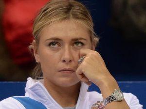 Sharapova kararı Rio sonrasına kaldı