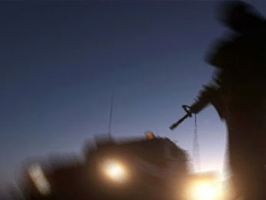 Mardin'de 4 terörist öldürüldü!