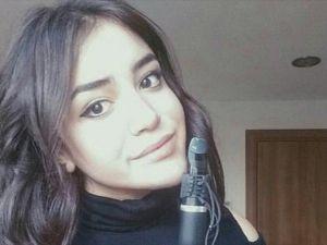 Genç klarnetçi uluslararası yarışmada birinci oldu