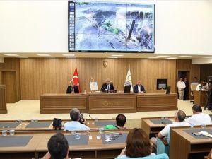 Ordu'daki sel ve heyelanın maliyeti 150 milyon lirayı geçti