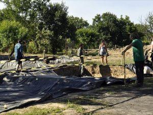 Macaristan'da Osmanlı dönemine ait tekke bulundu