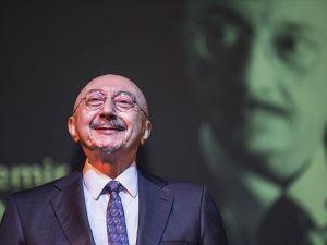 Erdoğan ve Başaran'a 'Yaşam Boyu Başarı Ödülü'