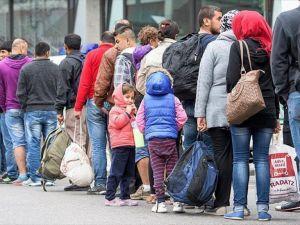 AB'nin azalan nüfusuna göçmen dopingi