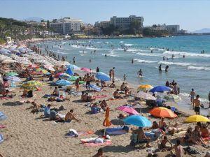 'Turizmde yeni hedef pazarları mutlaka oluşturmamız lazım'