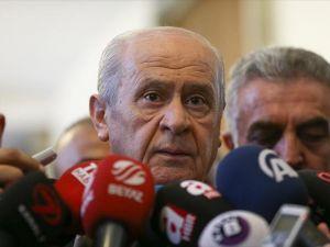'MHP ayıklanacak ve yeniden kaynaşarak yoluna devam edecek'