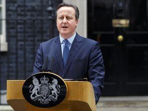 İngiliz kabinesi Cameron'ın liderliğinde son kez toplandı
