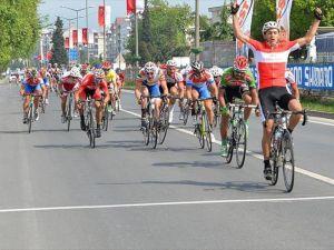 Olimpiyata katılacak milli bisikletçiler belli oldu