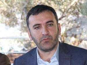 HDP Şırnak Milletvekili Encu ifadeye çağrıldı