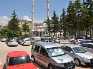 Ereğli'de kapalı otopark ihalesi yatırımcı bekliyor