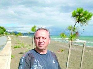 Mürsel Gökcen, Karadeniz sahillerinde