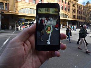 Pokemon GO kullanıcılarına uyarı