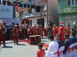 Beyşehir'in Huğlu Mahallesi'nde Kültür ve Sanat Festivali