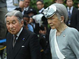 Japon İmparatoru Akihito tahtı bırakıyor