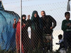 Yunanistan'da sığınmacıları kaçırıp fidye isteyen şebeke çökertildi