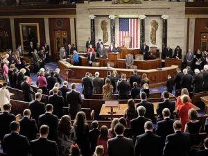 ABD Temsilciler Meclisinden İstanbul'daki terör saldırılarını kınama kararı