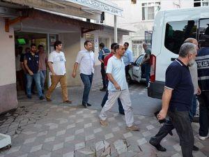 Manisa merkezli FETÖ/PDY operasyonunda gözaltına alınan kişi sayısı 23'e çıktı