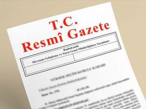 TSK Personel Kanunu Resmi Gazete'de yayımlandı