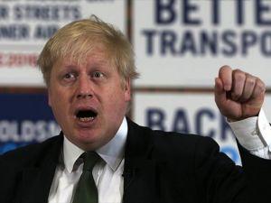 """İngiliz gazeteden okuyucularına """"Johnson özrü"""""""
