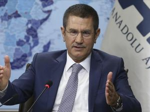 Başbakan Yardımcısı Canikli: Terör örgütü hendeğe gömüldü