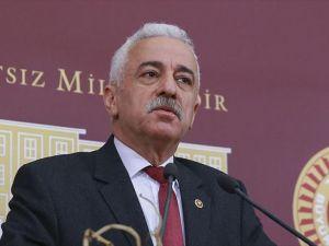 """CHP Adana Milletvekili Özdiş: İnternette Adil Kullanım Kotası'na """"hayır"""" diyoruz"""