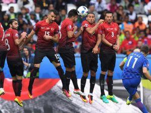 Türkiye 19. sıraya geriledi