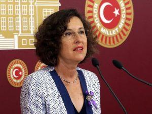 HDP Milletvekili Kerestecioğlu ifadeye çağrıldı
