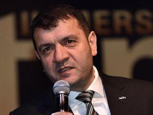 Beşiktaş yönetiminde istifa