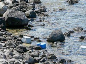 Dubada uyuyan 2 garson Yunan adalarında aranıyor