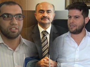 Türkler ve Suriyeliler arasındaki gerginliğe dikkat çektiler