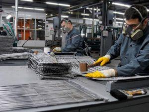 1 yılda 1 milyon kişi iş buldu