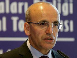 Başbakan Yardımcısı Şimşek: Türkiye orta gelir tuzağına düşmemeli