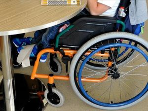 'Türkiye'de her bin doğumdan üçü spina bifidalı'