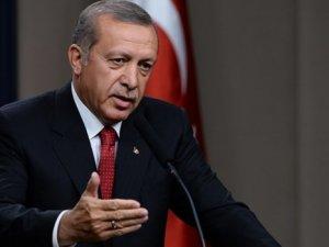 Cumhurbaşkanı Erdoğan, Atatürk Havalimanı'na geliyor
