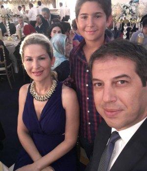 Hüsamettin Torun Başbakan Yıldırım ile nikahta