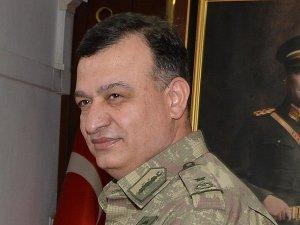 Darbe girişimiyle ilgili Tuğgeneral Ali Osman Gürcan tutuklandı