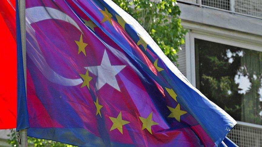 AB'den Türkiye'ye tam destek