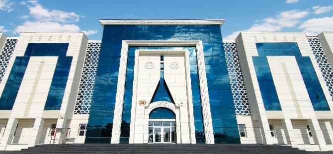 Konya' da FETÖ şüphelisi 44 hakim - savcı hakkında gözaltı kararı alındı.